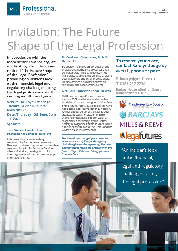 merging of the legal professions essay They provide legal advisory outside courtrooms in relation to legal affairs which depend on the nature of the client they advise in matters such as merging of multinationals, housing purchase, modification of contracts and its implications.